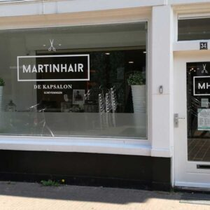 Martinhair